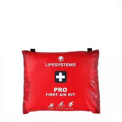 First Aid Kit Light & Dry Pro