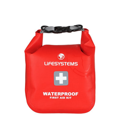 Fist Aid Kit Waterproof