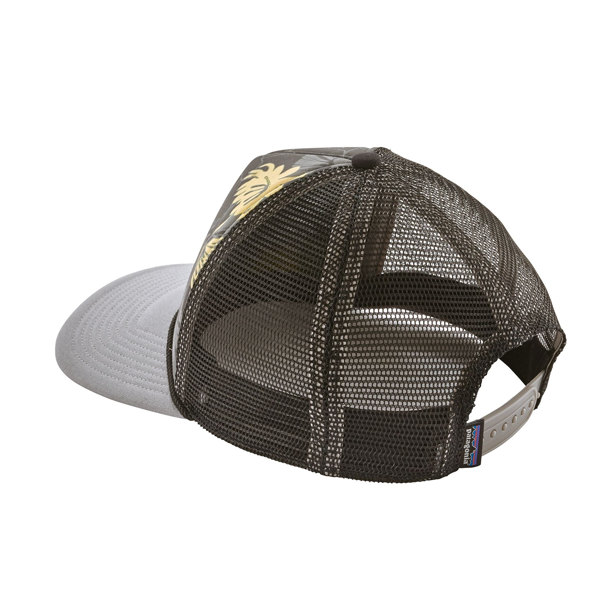 b6f6a4d824a CHILLOUT.NO - Patagonia - Wave Worn Interstate Hat - Reise Friluft ...