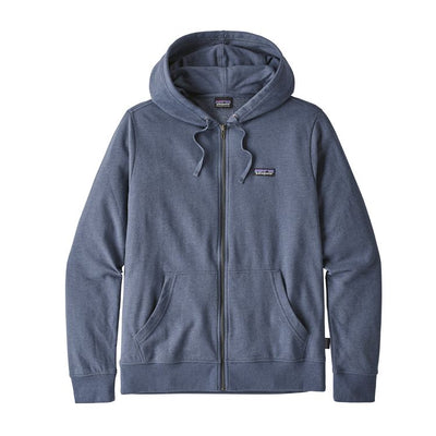 P-6 Label LW Full-Zip Hoody Herre