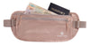 Eagle Creek Silk Money Belt Rose pengebelte