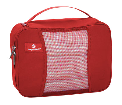 Eagle Creek Pack-it Half Cube pakkepose Red Fire