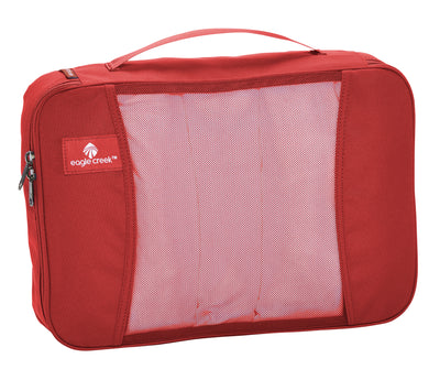 Eagle Creek Pack-it Cube pakkepose red fire