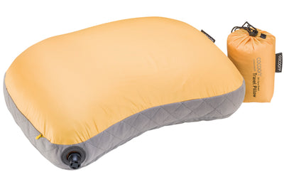 Air-Core Down Pillow