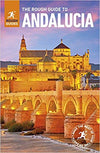 Rough Guides Andalucia 9780241308394