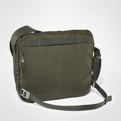 Greenland Shoulder Bag Small baksiden