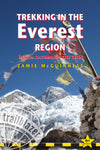 Trailblazer Trekking in the Everest Region vandreguide