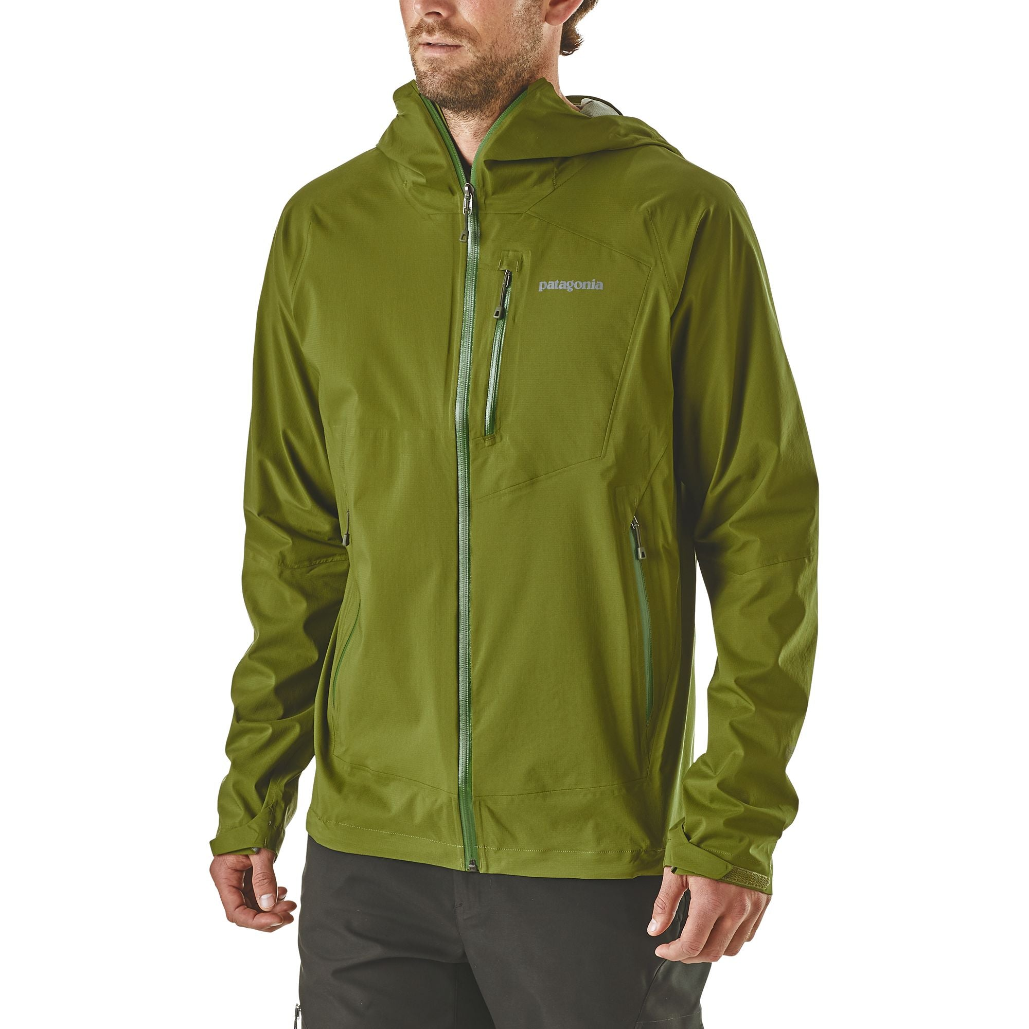 454698aa2 Stretch Rainshadow Jkt Herre