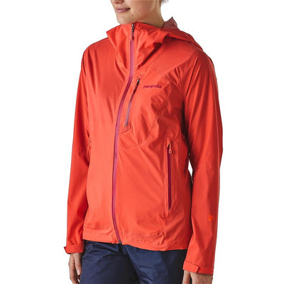 Stretch Rainshadow Jacket Dame