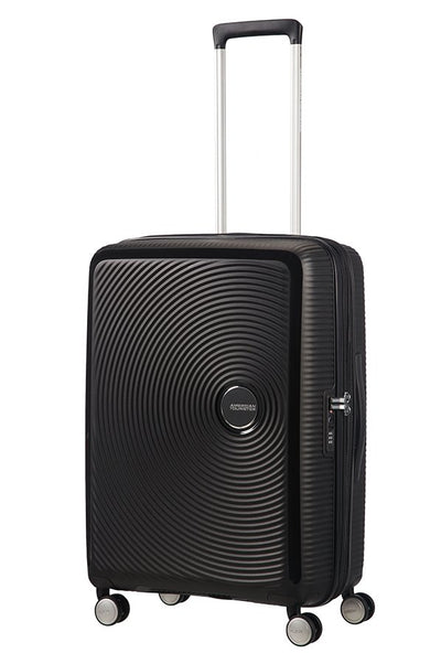 American Tourister Spinner 67 Soundbox Black