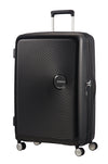 American Tourister Spinner 77 Soundbox Black