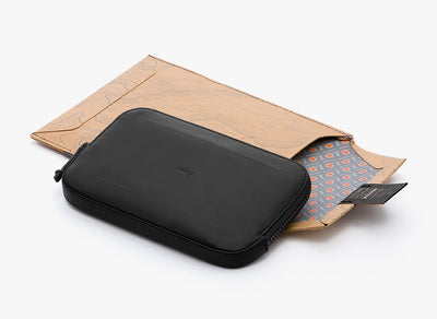 Bellroy All Conditions Essentials Pocket Black med etui