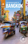 Rough Guides Bangkok reiseguide - 9780241311783 backpacking i asia