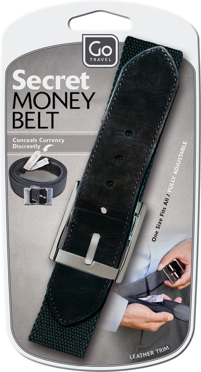 Go Travel Belt Bank reisebelte