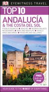 Top 10 Andalucía and the Costa del Sol - Reiseguide med mye bilder