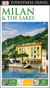 Milan and the Lakes Eyewitness Guide - Reiseguide med mye bilder