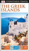 The Greek Islands Eyewitness Guide - Reiseguide med mye bilder