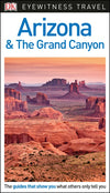 Arizona and the Grand Canyon Eyewitness Guide - Reiseguide med mye bilder
