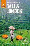 Bali & Lombok Rough guides reiseguide - 9780241280676
