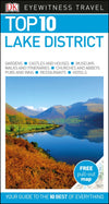 Top 10 Lake District - Reiseguide med mye bilder