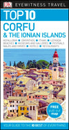 Top 10 Corfu and the Ionian Islands - Reiseguide med mye bilder