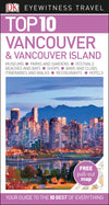 Top 10 Vancouver and Vancouver Island - Reiseguide med mye bilder