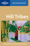 Lonely Planet - Hill Tribes Phrasebook ordbok - 9781740591485