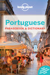 Lonely Planet - Portuguese Phrasebook & Dictionary - 9781741047400