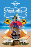 Lonely Planet - Australian Language & Culture språkbok - 9781741048070