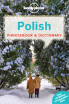 Lonely Planet - Polish Phrasebook & Dictionary - 9781741790078