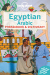 Lonely Planet - Egyptian Arabic Phrasebook & Dictionary ordbok - 9781741791334
