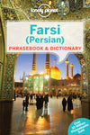 Lonely Planet - Farsi (Persian) Phrasebook & Dictionary ordbok - 9781741791341
