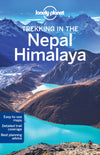 Lonely Planet - Trekking in the Nepal Himalaya 10 - 9781741792720