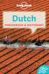 Lonely Planet - Dutch Phrasebook & Dictionary ordbok - 9781741792744
