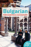 Lonely Planet - Bulgarian Phrasebook & Dictionary ordbok - 9781741793314