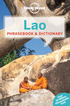 Lonely Planet - Lao Phrasebook & Dictionary - 9781741793369