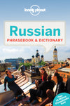 Lonely Planet - Russian Phrasebook & Dictionary - 9781742201894
