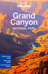 Lonely Planet - Grand Canyon National Park 4 reiseguide - 9781742207254