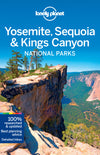 Lonely Planet - Yosemite, Sequoia & Kings Canyon National Parks 4 - 9781742207445