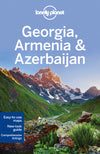 Lonely Planet - Georgia, Armenia & Azerbaijan 5 reiseguide - 9781742207582
