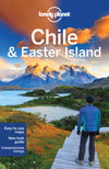 Lonely Planet - Chile & Easter Island 10 - 9781742207803