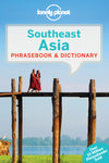 Lonely Planet - Southeast Asia Phrasebook & Dictionary - 9781743210192