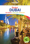 Lonely Planet - reiseguider - Pocket Dubai - Reiseguide - 9781743210222