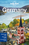 Lonely Planet - Germany 8 reiseguide - 9781743210239