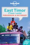 Lonely Planet - East Timor Phrasebook & Dictionary ordbok - 9781743211823