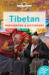 Lonely Planet - Tibetan Phrasebook & Dictionary - 9781743211830