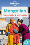 Lonely Planet - Mongolian Phrasebook & Dictionary - 9781743211847