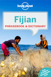 Lonely Planet - Fijian Phrasebook & Dictionary ordbok - 9781743211878