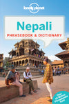 Lonely Planet - Nepali Phrasebook & Dictionary - 9781743211908