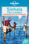Lonely Planet - Sinhala (Sri Lanka) Phrasebook & Dictionary - 9781743211922